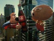 Coke Superbowl 2008 ad