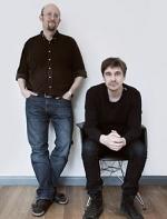 Creatives You Should Know: Daniel Wahlgren, Magnus Andersson