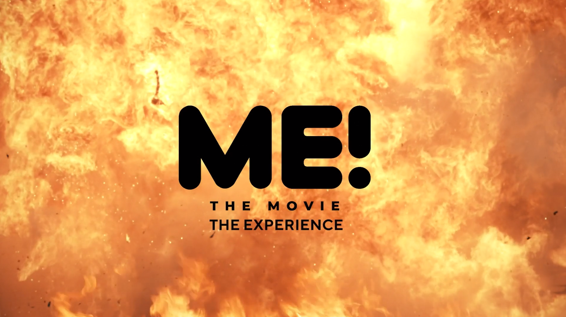 Adobe: Now playing: ME! The Movie