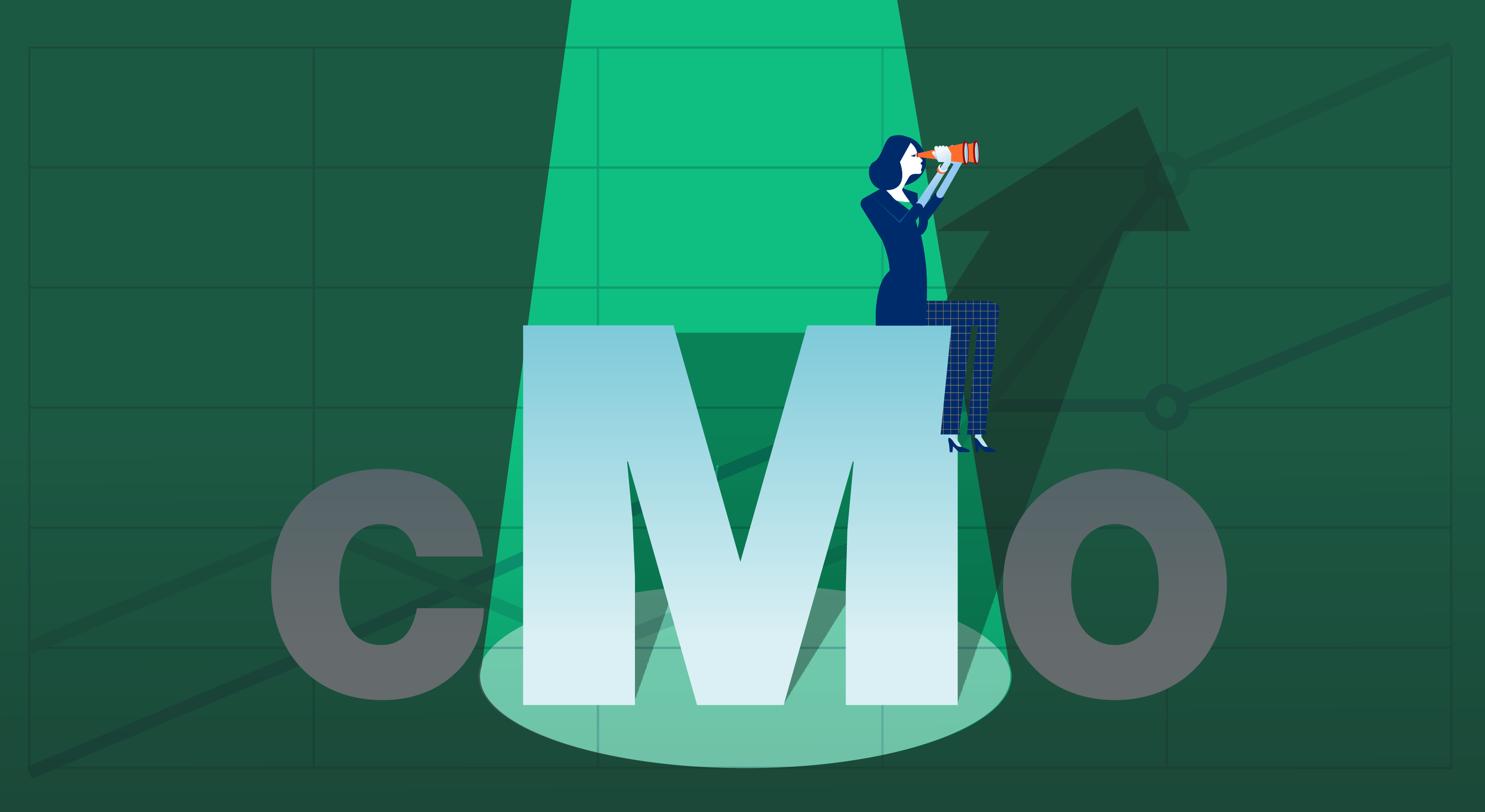 Why CMOs need new responsibilities—not new titles