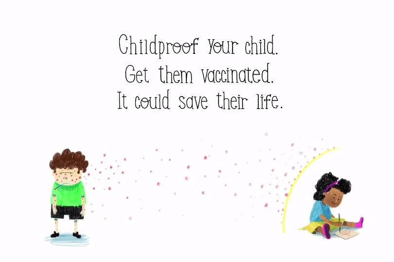 UNICEF: #VaccinesWork