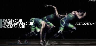 Nike, Oakley React to Oscar Pistorius Murder Charge