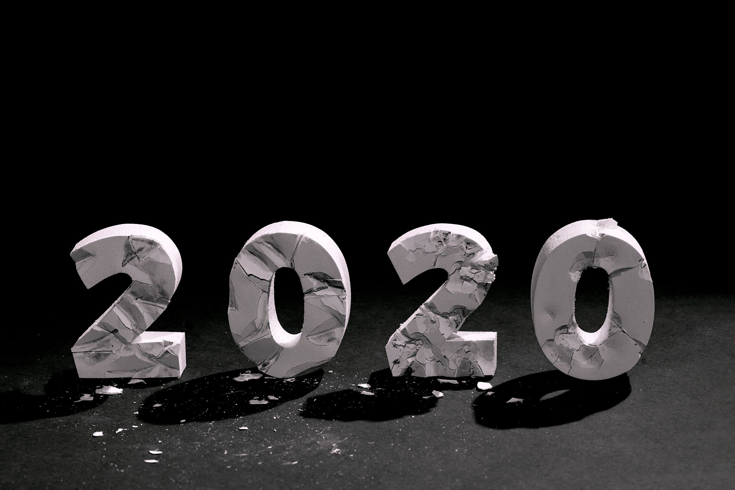 What. A. Year. Ad Age looks back on the highs and lows—and more lows—of 2020