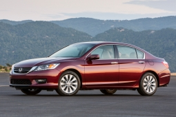 RPA Retains Honda Creative Account, Mullen Snags Acura; MediaVest Wins Media