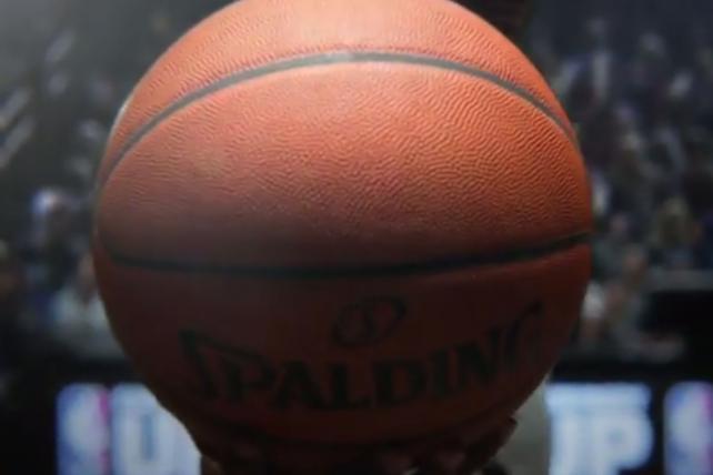 The NBA's Marketing Will Get More Aggressive Under New CMO