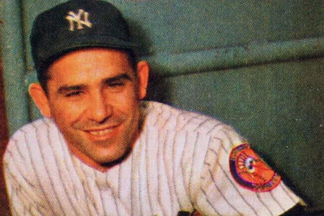 Remembering Yogi Berra, Baseball and Advertising Icon