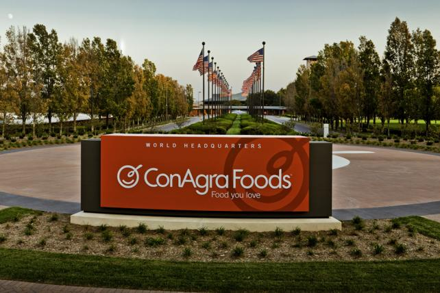 Marketing Could Get More Attention as ConAgra Splits