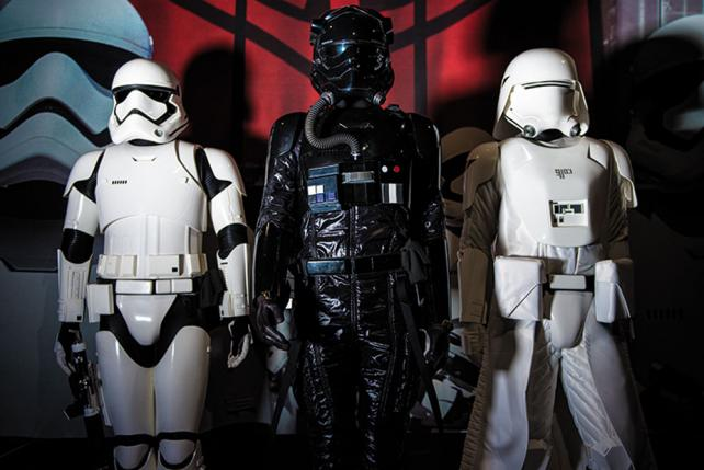 'Star Wars' Debuted at Record $528 Million Worldwide, Iger Says