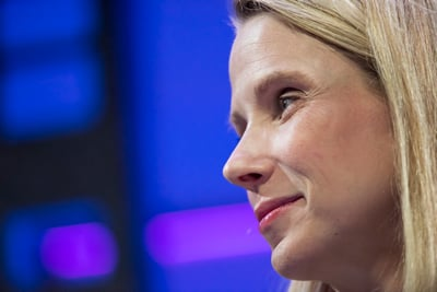 Yahoo Says It Will Spin Off Its Core Business