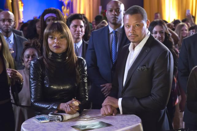 The Media Chart for April 8: 'Empire' Returns Almighty