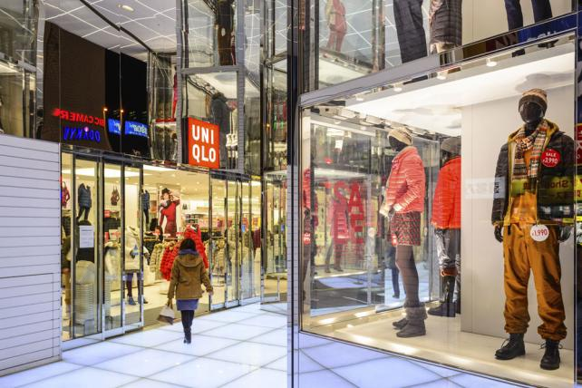 Why Uniqlo Is Done Chasing Trends and How It Will Conquer U.S. Consumerism