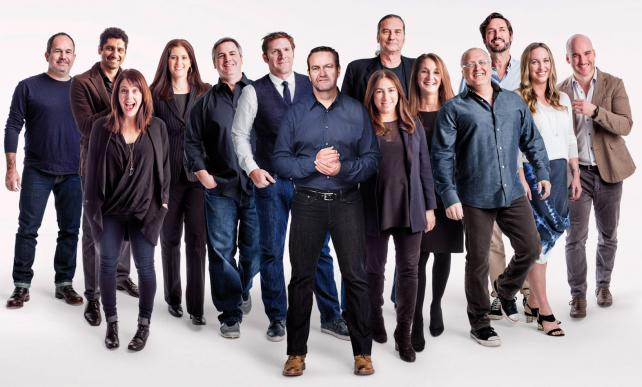 Deutsch Is No. 2 on Ad Age's 2015 Agency A-List
