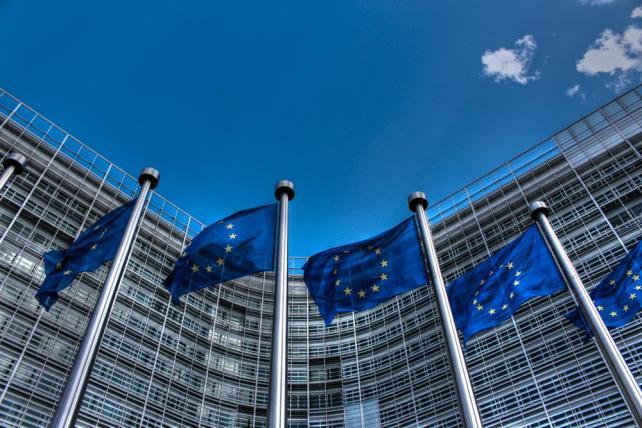 European Union and U.S. Reach Data Deal