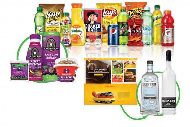 Why CPG Execs Are Seeking Greener Pastures