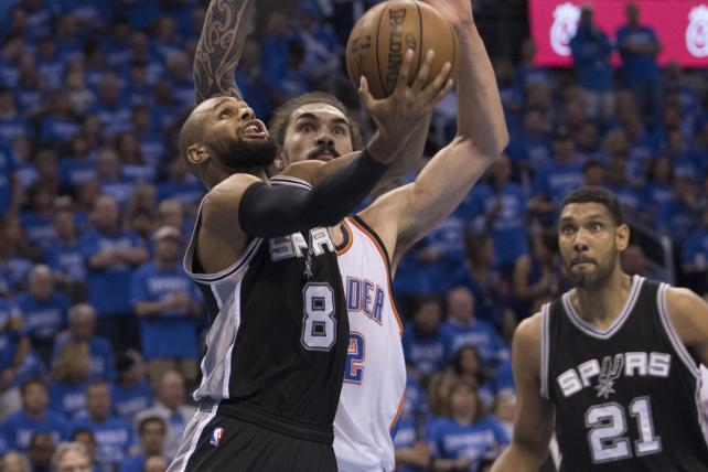 The Media Chart for May 13: NBA Playoffs Dominate Cable