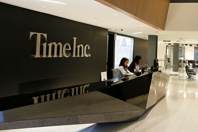 Anybody Wanna Buy a Magazine? Time Inc. Is Now Trying to Offload Three Glossies