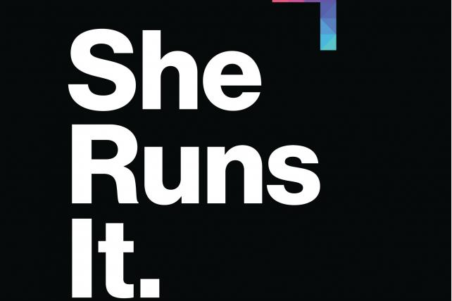 She Runs It survey finds decline in women's leadership at advertising, media and technology companies
