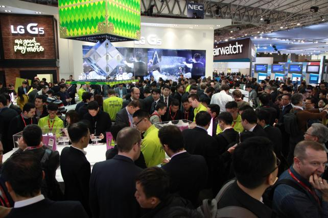 What You Missed At Mobile World Congress -- And Why You Shouldn't Have