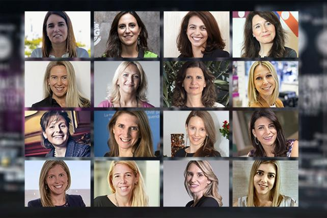 Women to Watch Argentina named