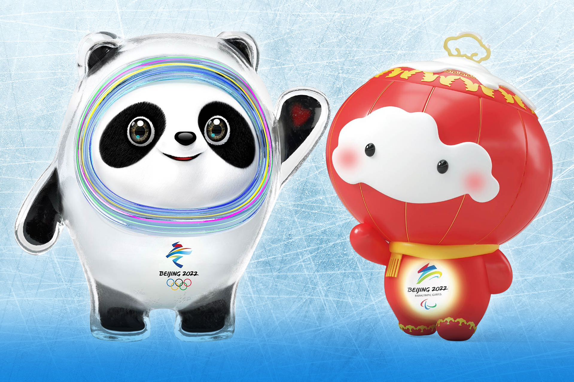 Beijing Olympics 2022 introduced mascot Bing Dwen Dwen the panda; here's how he stacks against history