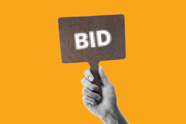 Technically Speaking: The buzz behind bid shading