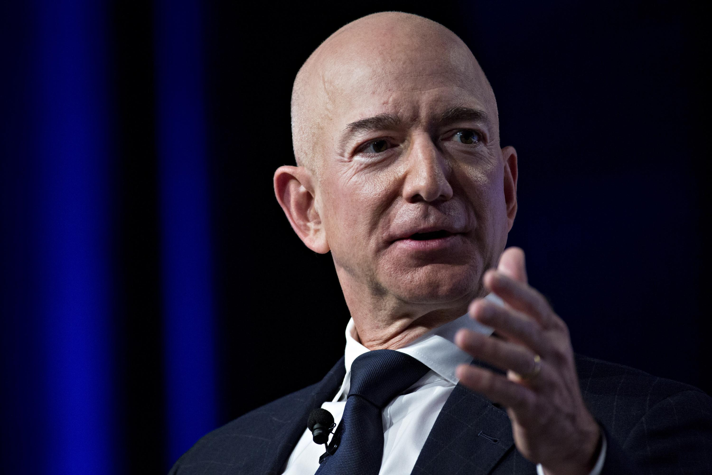 Amazon challenges retailers like Walmart, Target, and Costco to beat its wages