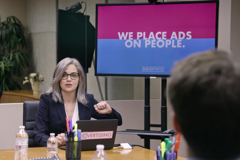 Klondike is using hidden camera videos starring Anna Faris in new spots
