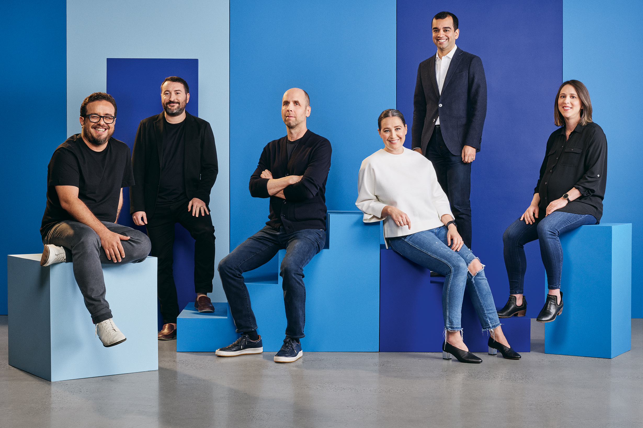 Ad Age 2019 A-List No. 6: Work & Co.
