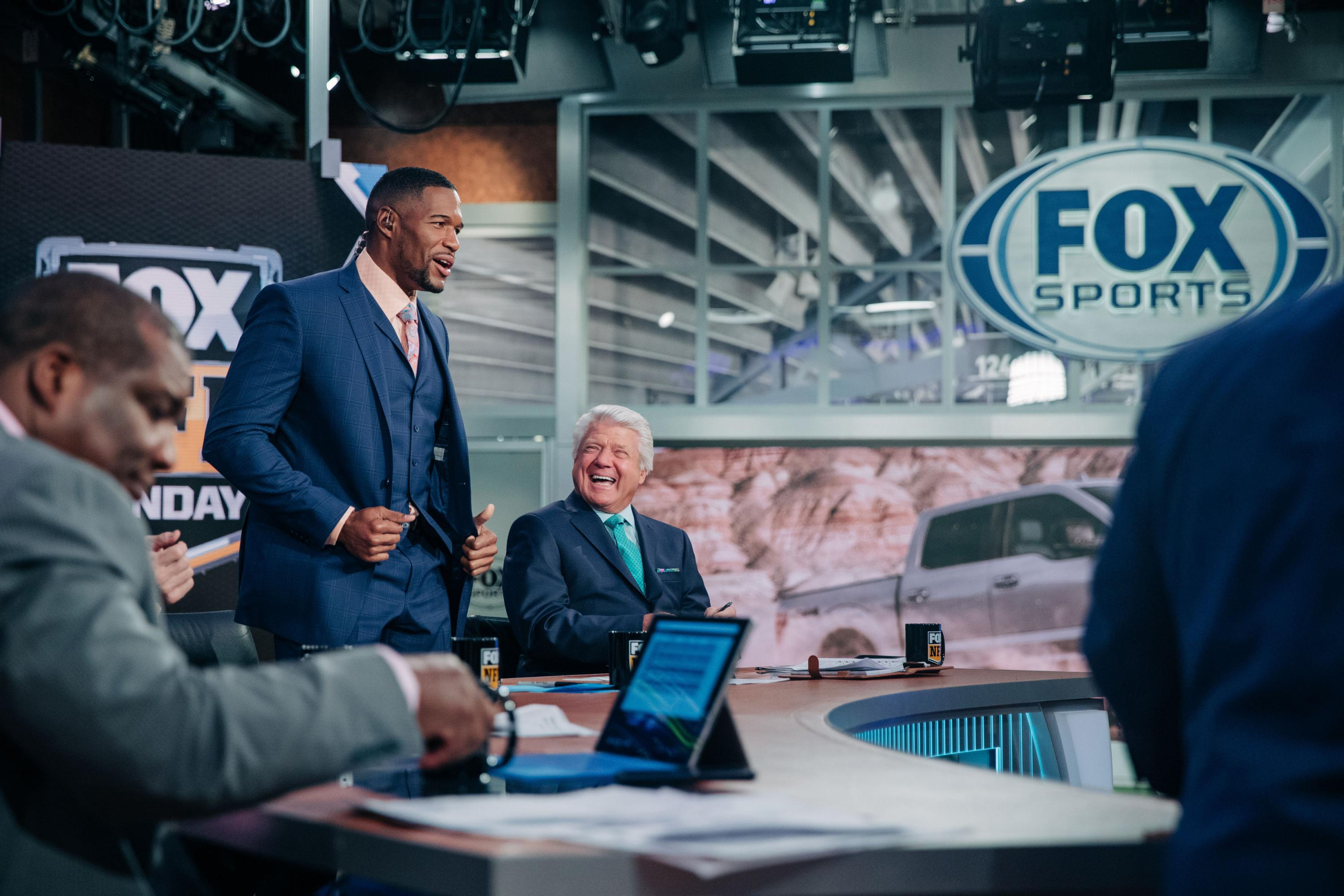 Mediahub named media AOR for Fox Sports, Fox Entertainment