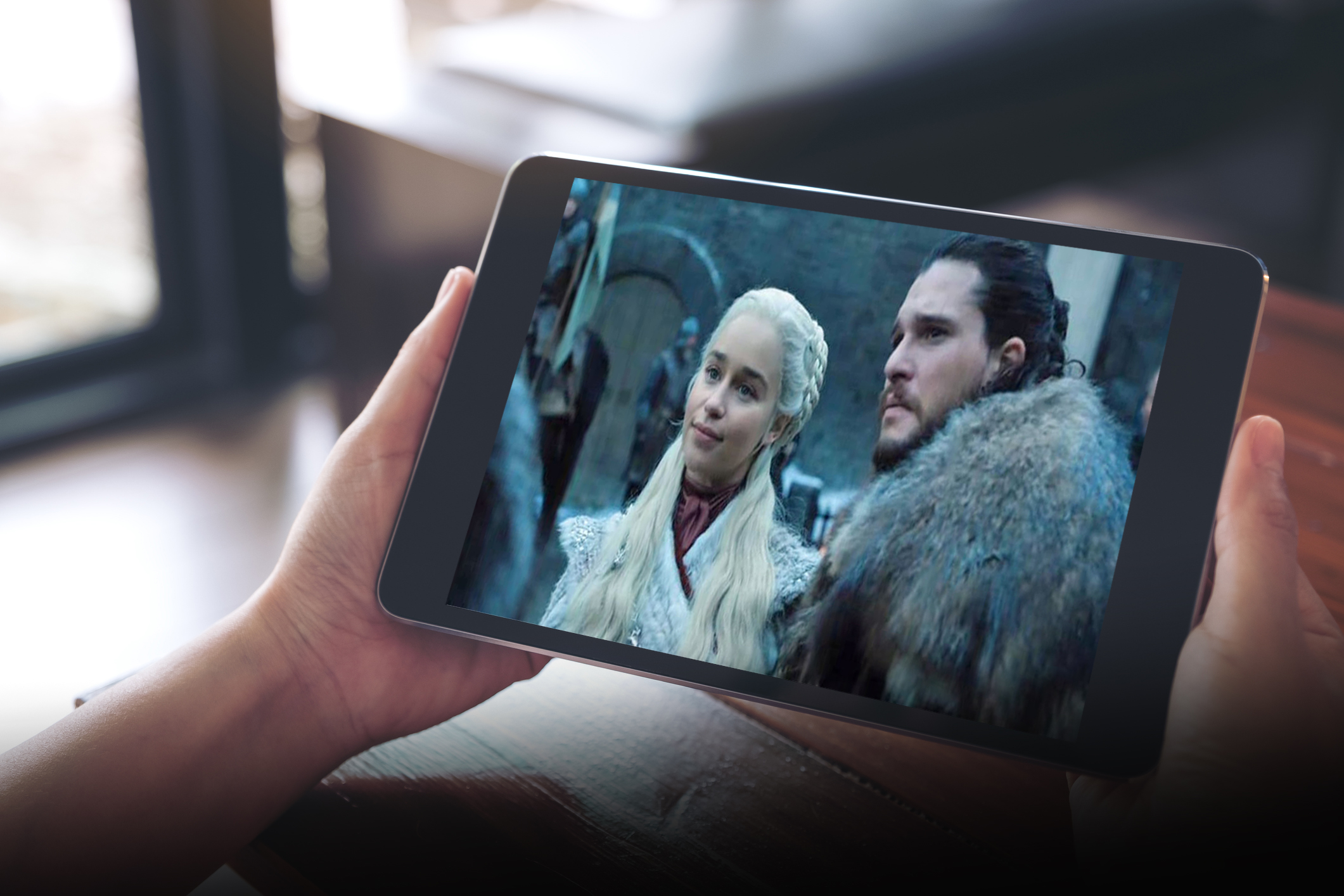 The end of 'Game of Thrones' means fragmented viewership will only increase