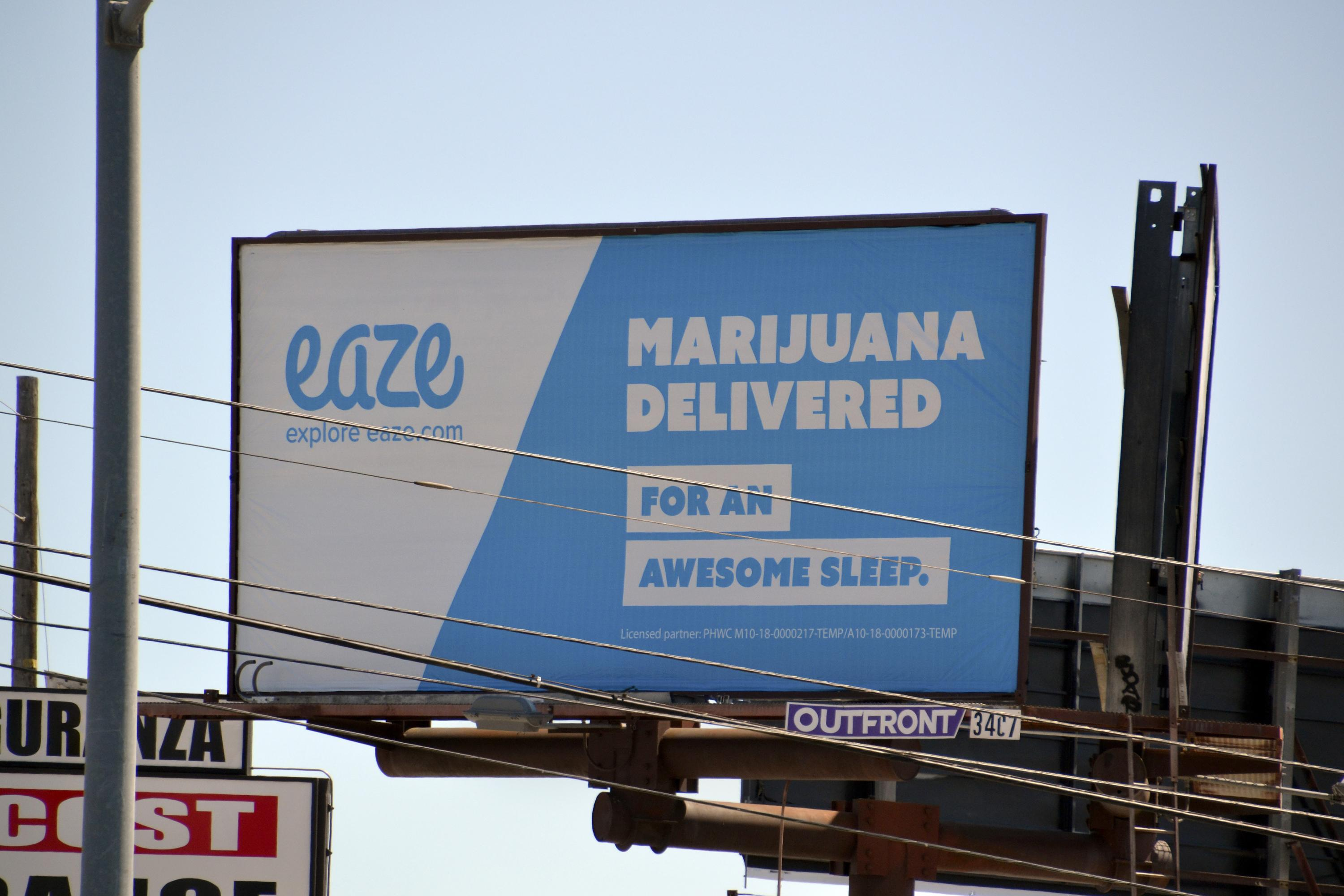 Navigating the stigmas, rules and taboos of cannabis advertising
