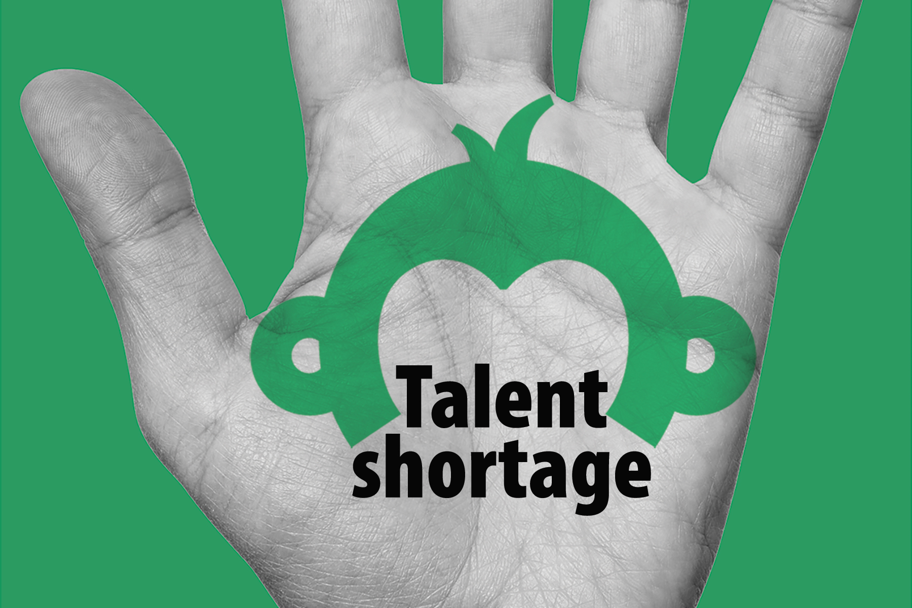 Survey Monkey chief marketing officer on the talent war