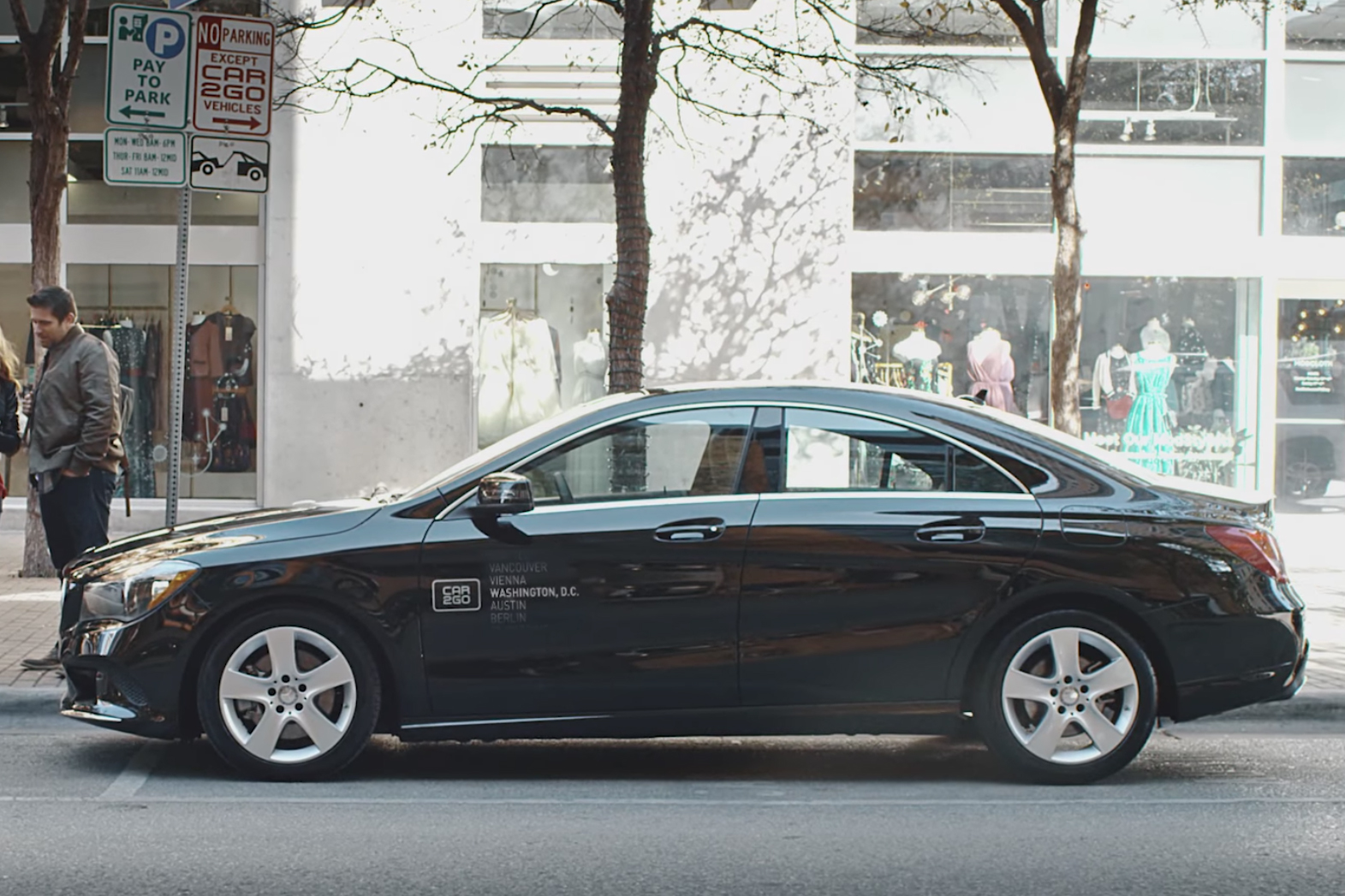 Car-sharing app Car2go investigating potential fraud in Chicago