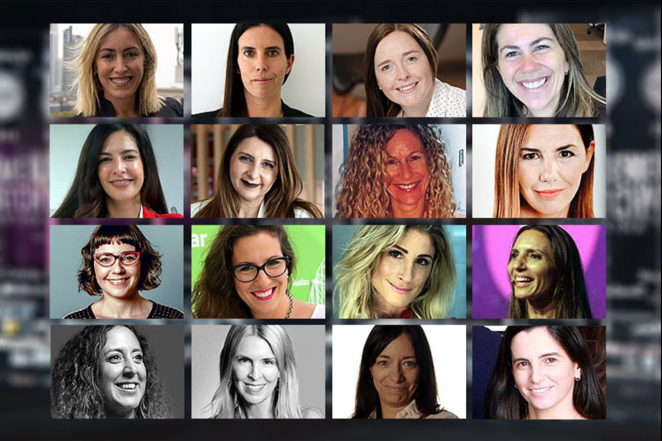 Women to Watch Argentina 2019
