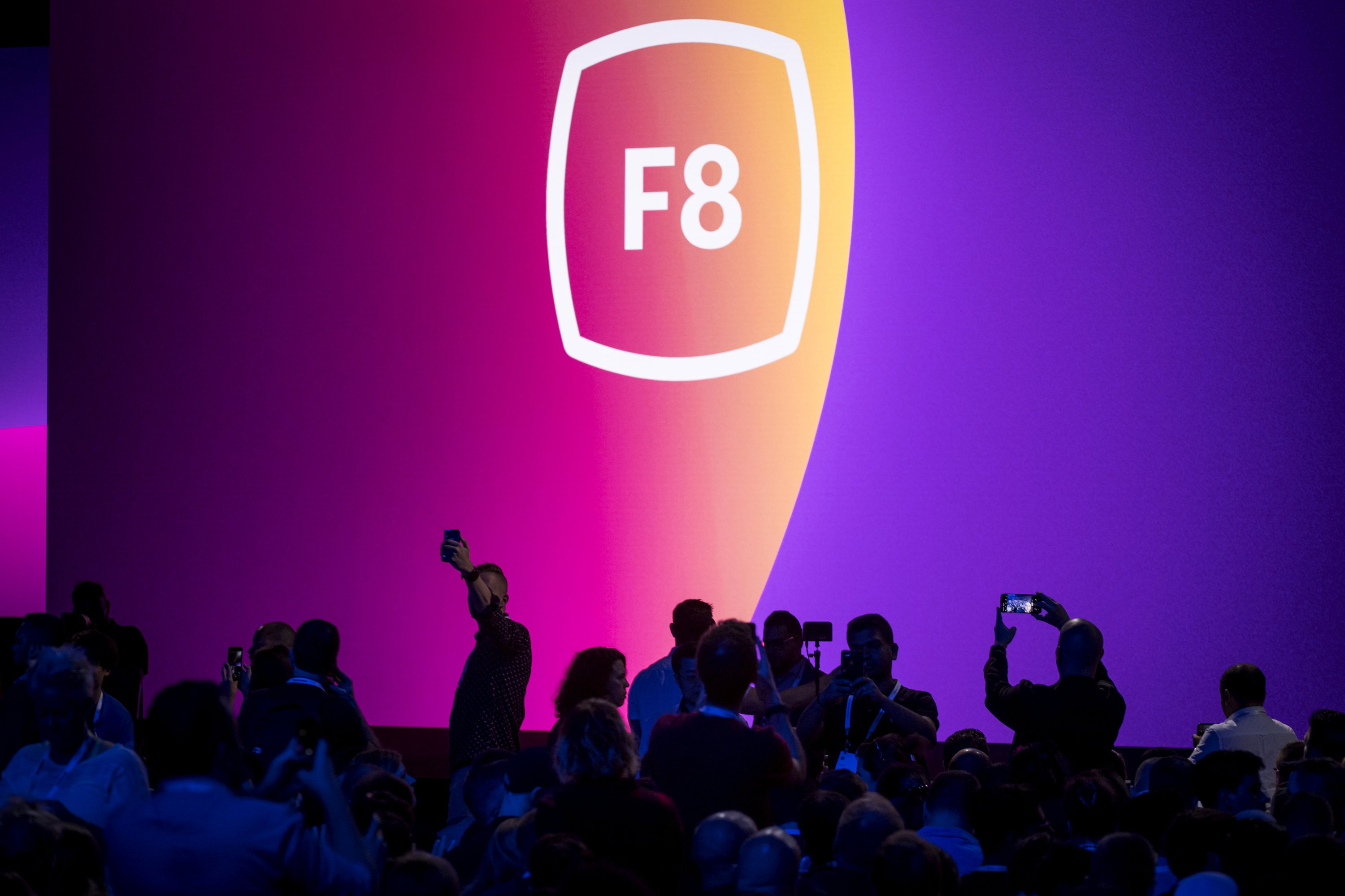 Facebook unveils redesign of the social network and new products at F8