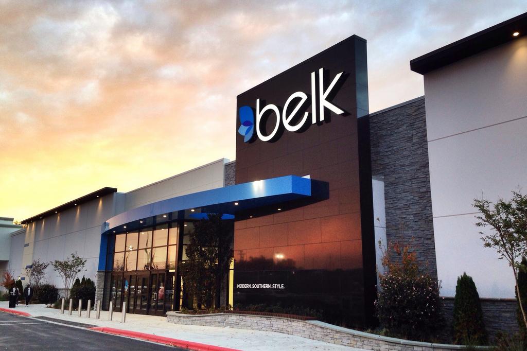 Department store Belk names new creative AOR