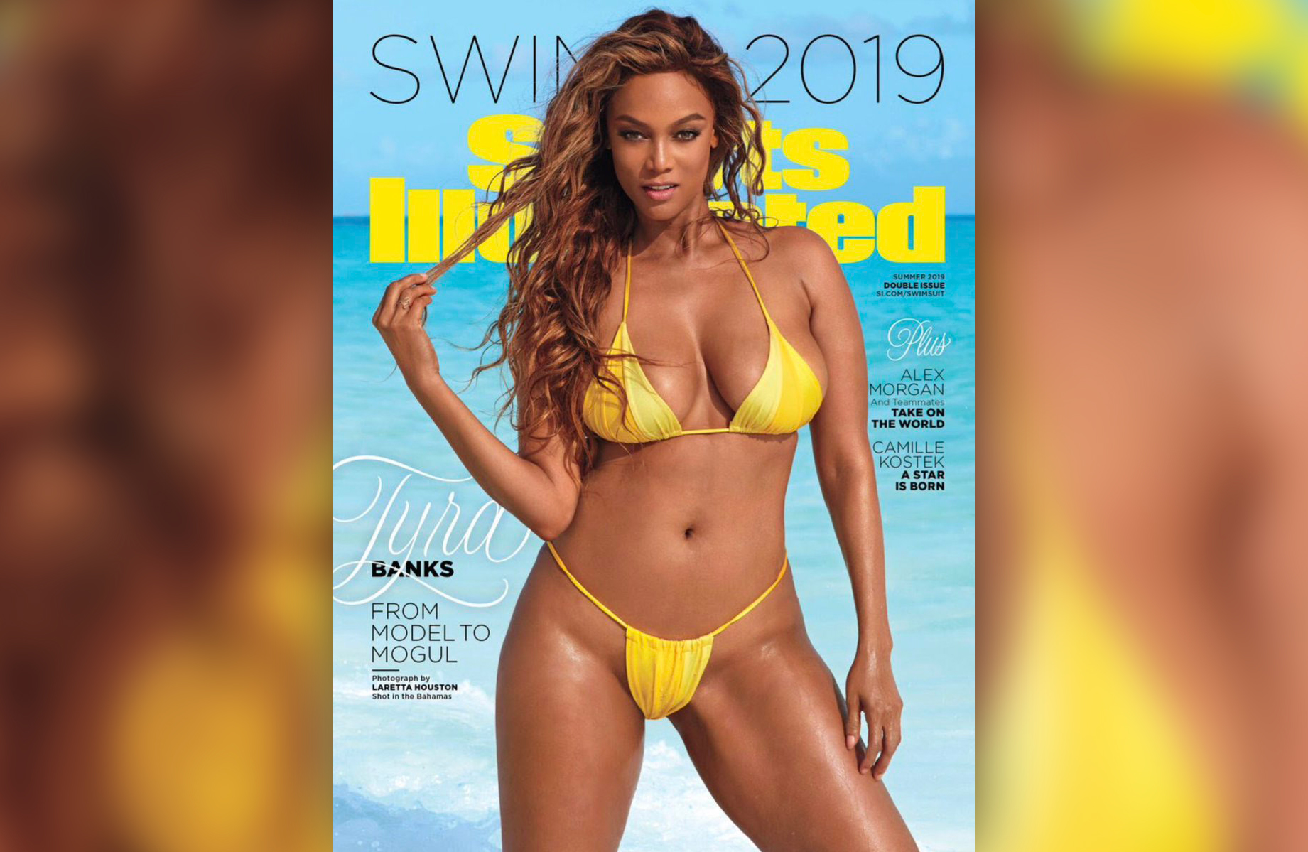 Sports Illustrated sold to Authentic Brands for $110 million