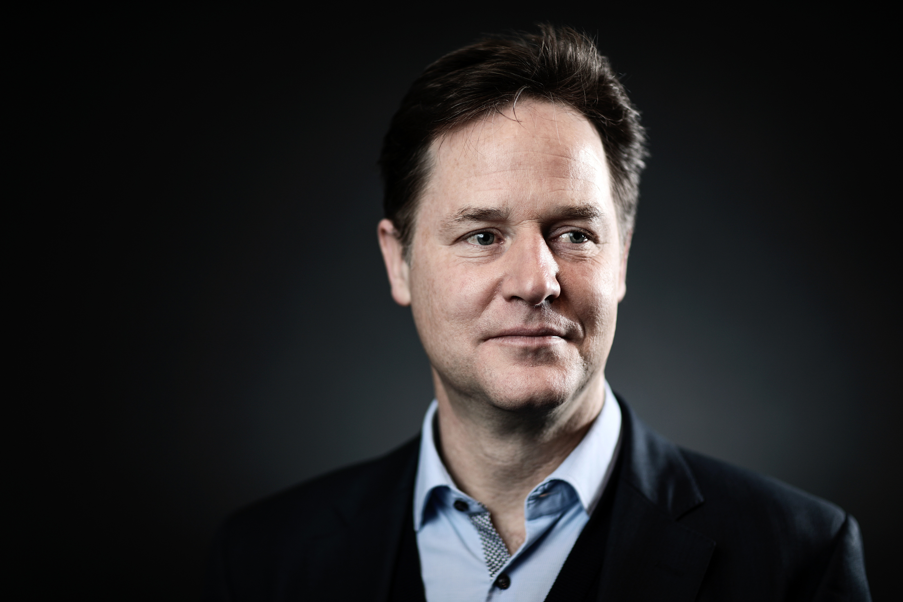 Facebook's Nick Clegg dismisses call by co-founder Chris Hughes to break up the company