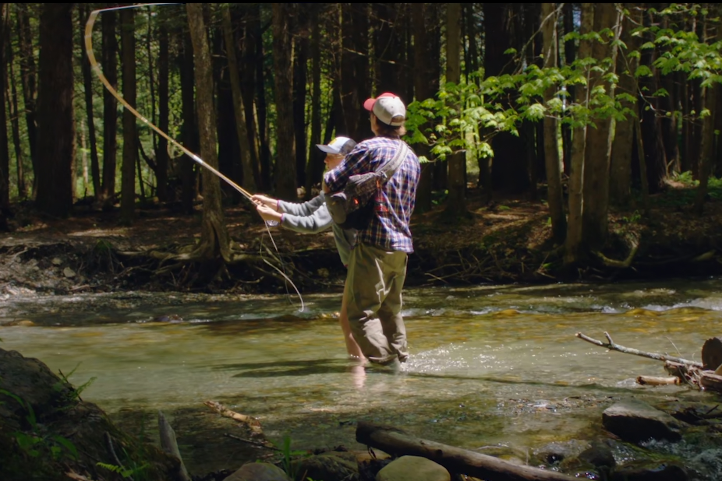 Why outdoors brand Orvis is turning to TV