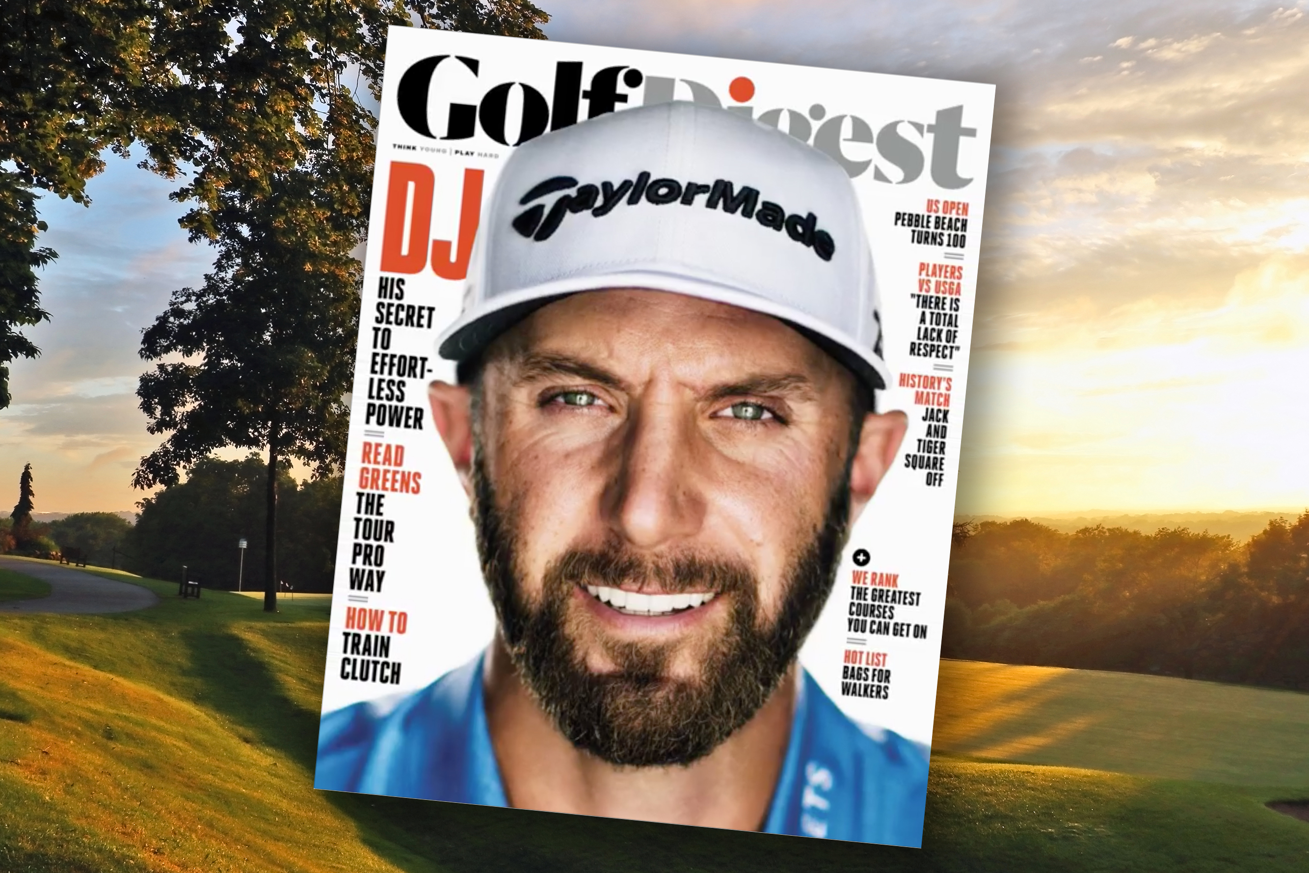 Discovery buys Golf Digest from Conde Nast