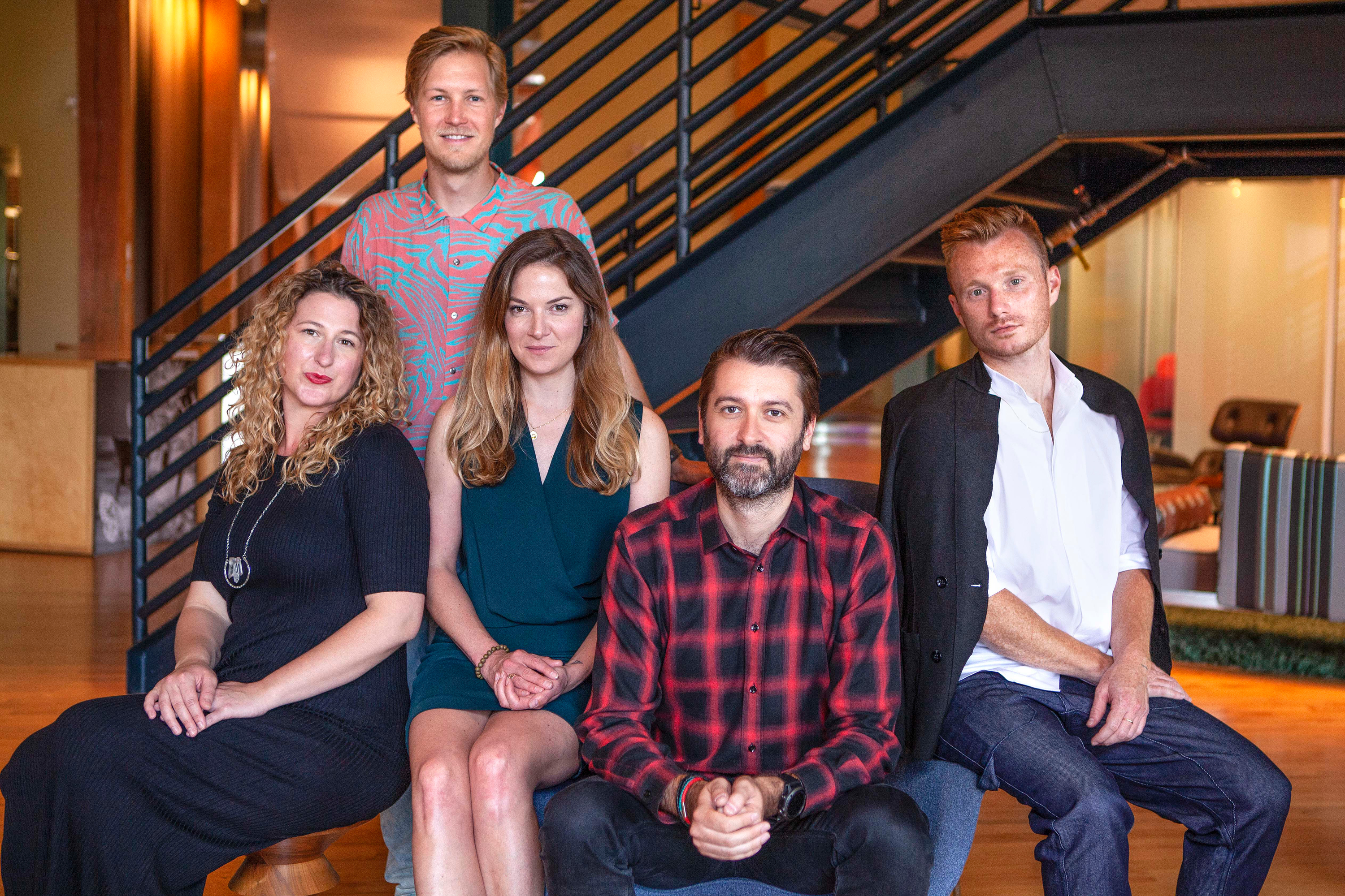 McKinney expands to west coast with acquisition of LA creative shop Operam