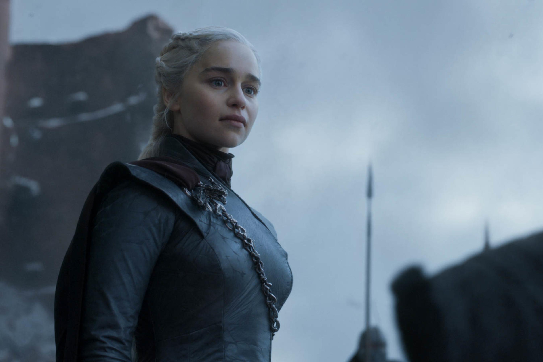 Game of Thrones HBO Nielsen dragons goblins Star Wars