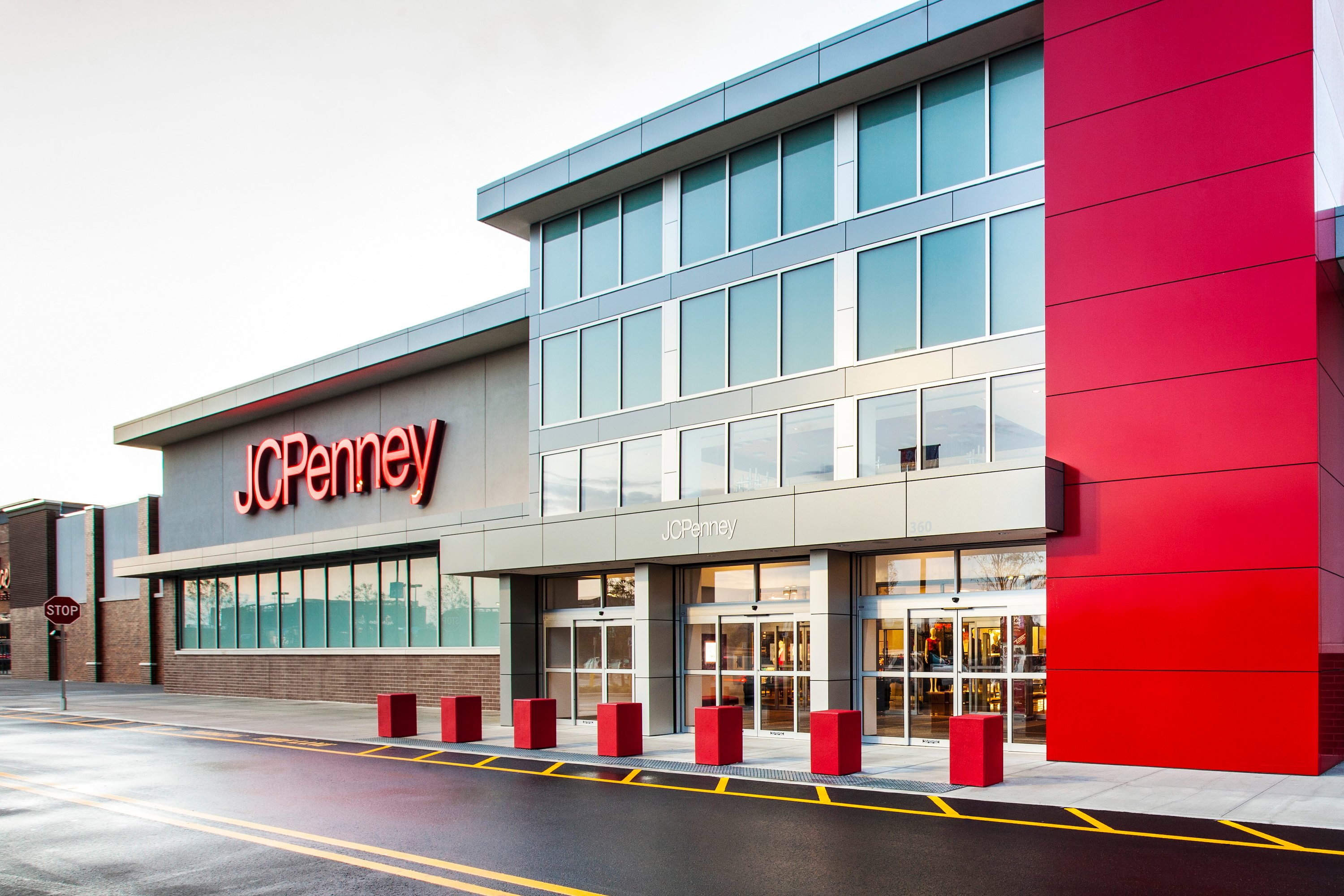 A top marketer for JC Penney and a rental service for Urban Outfitters: Marketer's Brief