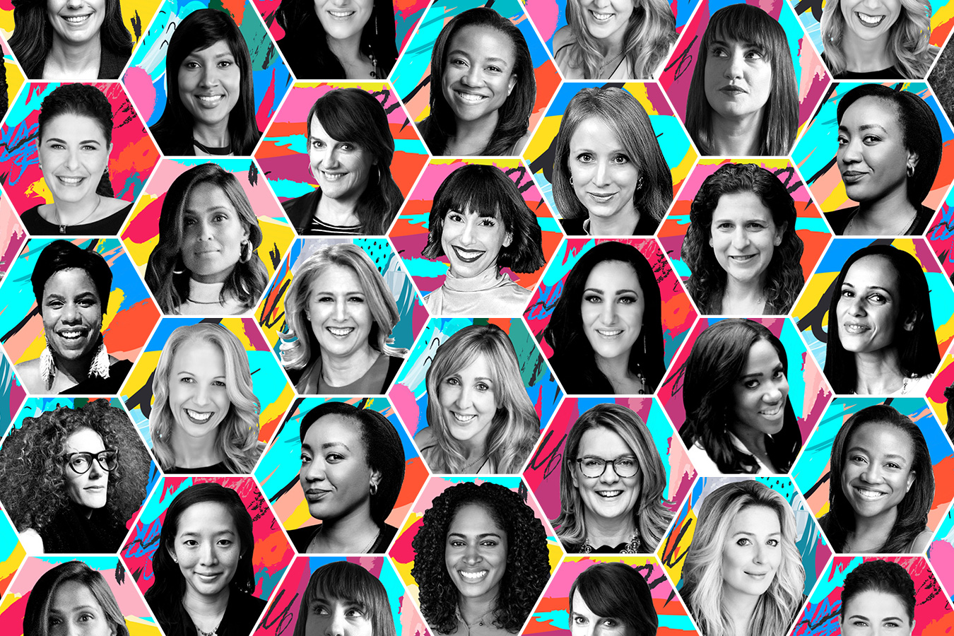 Meet the Women to Watch U.S. Class of 2019