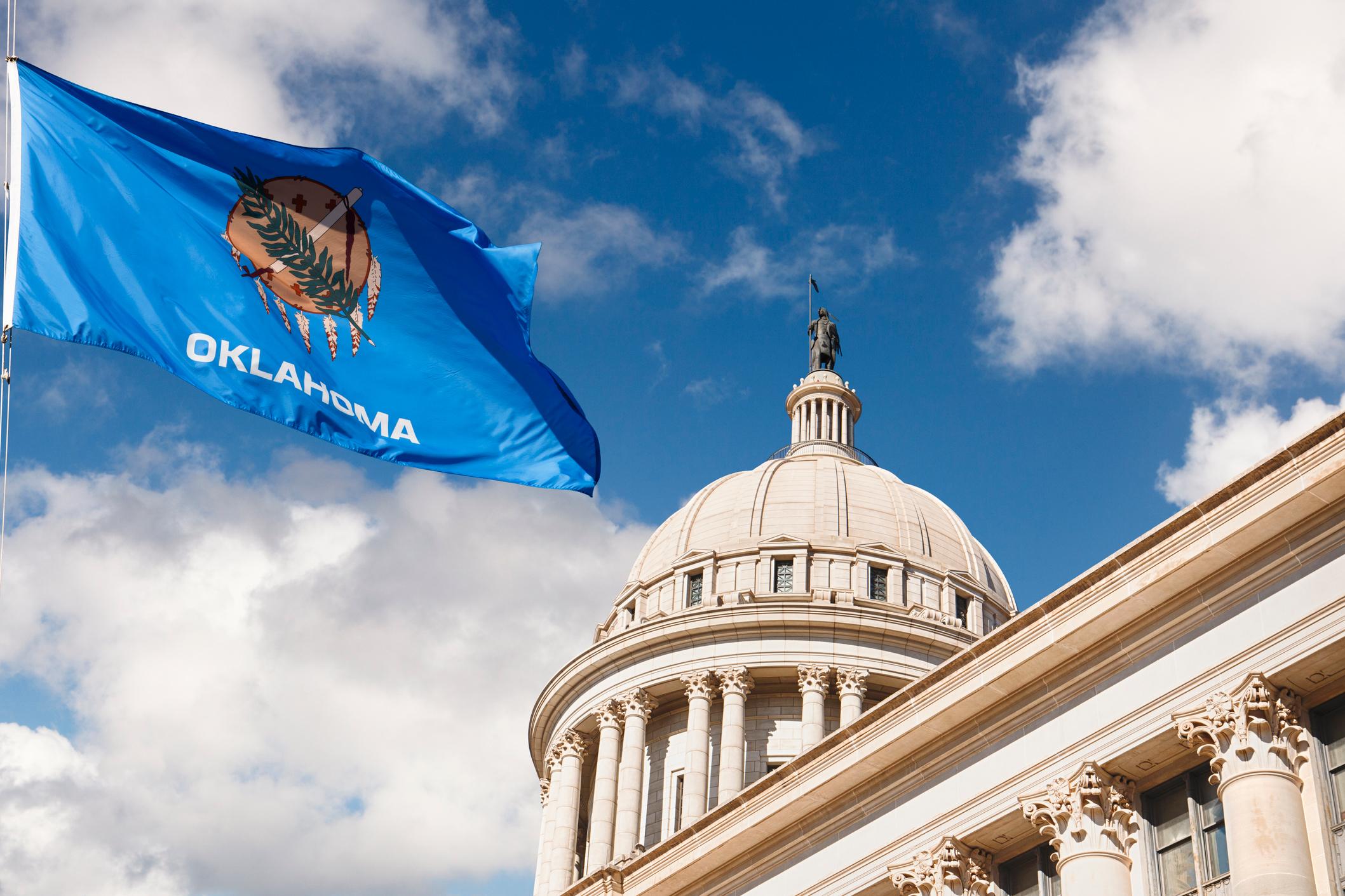 Johnson & Johnson used a 'deceitful, multibillion-dollar brainwashing campaign' to market painkillers, Oklahoma says