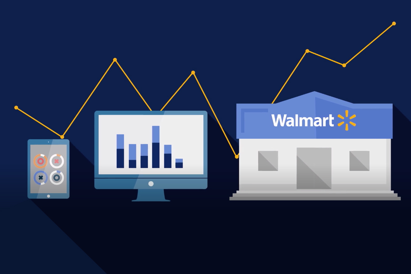 How Walmart is going after brands like Kellogg's for retail ad dollars