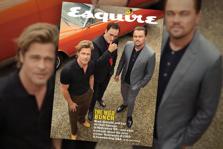 Hearst names Michael Sebastian Esquire editor-in-chief
