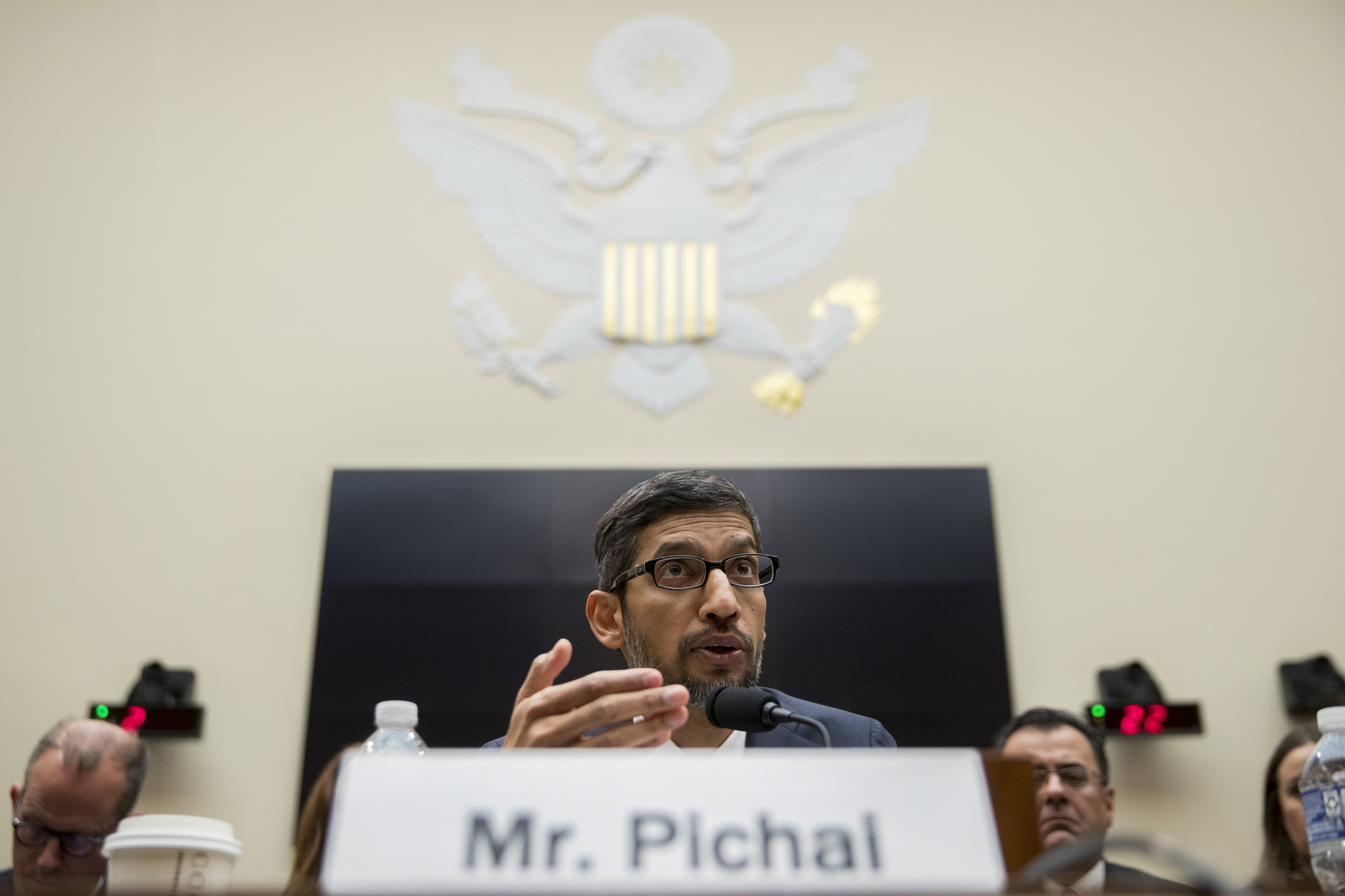 What advertisers should know about Facebook and Google probes