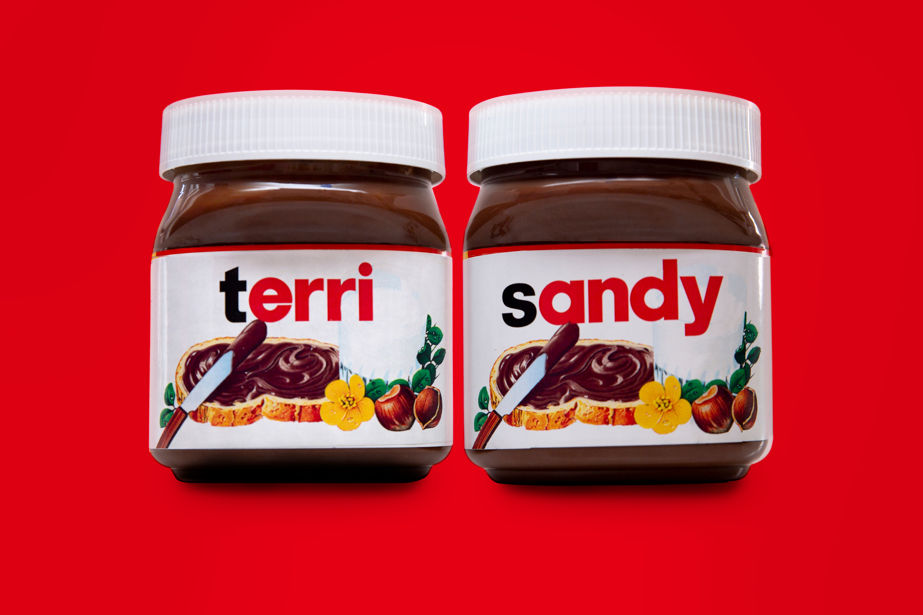 Terri & Sandy wins Nutella U.S. creative business