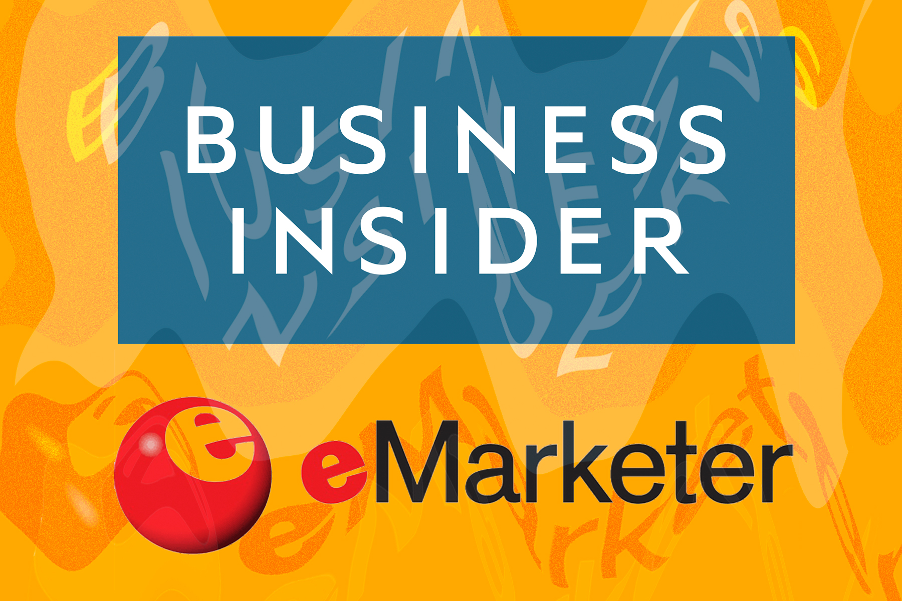 Business Insider and eMarketer combine into one intelligence company for the first time since Axel Springer acquired them, as they plan to invest in more reporting and products around new industries to cater to more corporate clients.